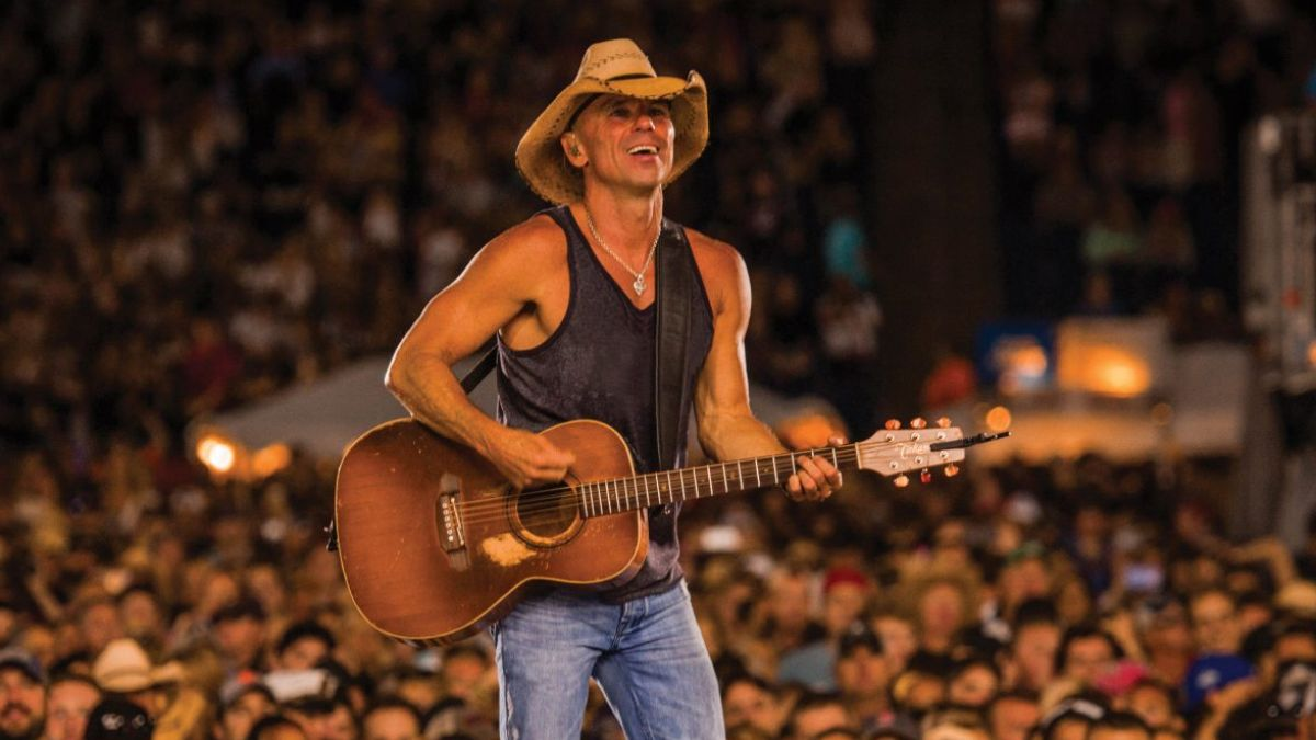 Who's ready to take a Trip Around the Sun with @kennychesney? More on his NEW stadium tour + openers: https://t.co/e4Vc3RJyg8