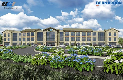 test Twitter Media - UGI Utilities, Inc. Announces Start of Construction for New Corporate Headquarters. Read our full release: https://t.co/vzmaBEFHpL https://t.co/Uc0H9G4zze