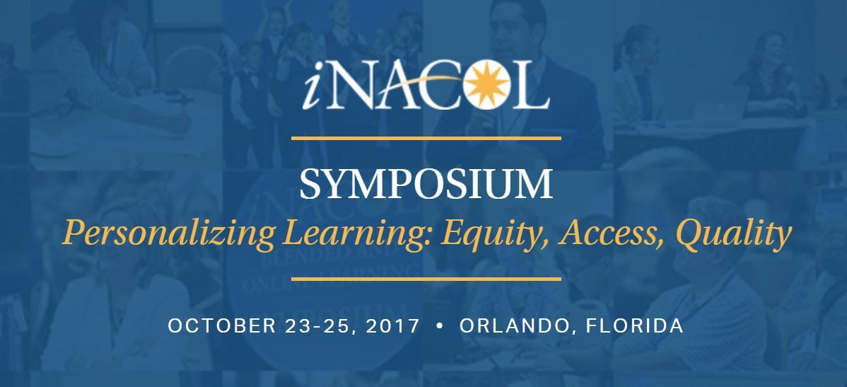Are U attending the @nacol symposium in Orlando nxt wk? I will be there &amp; would love to meet u!  https:// buff.ly/2gO4Boe  &nbsp;    #online #learning <br>http://pic.twitter.com/ie8eyXoazX