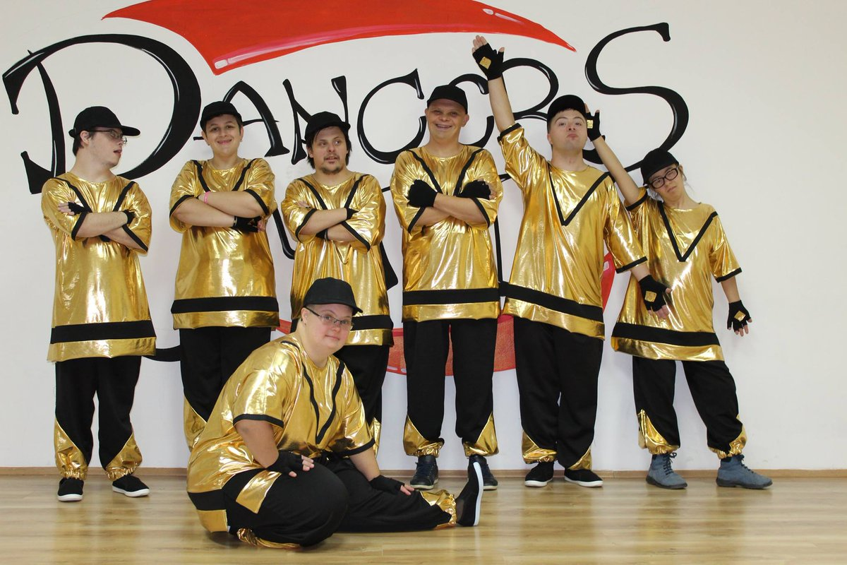 Bronze medal at IDO world championships for @DancersUnitedMK #skopje #Macedonia see the #ability #dance  #браво <br>http://pic.twitter.com/lSgpB8GYg7