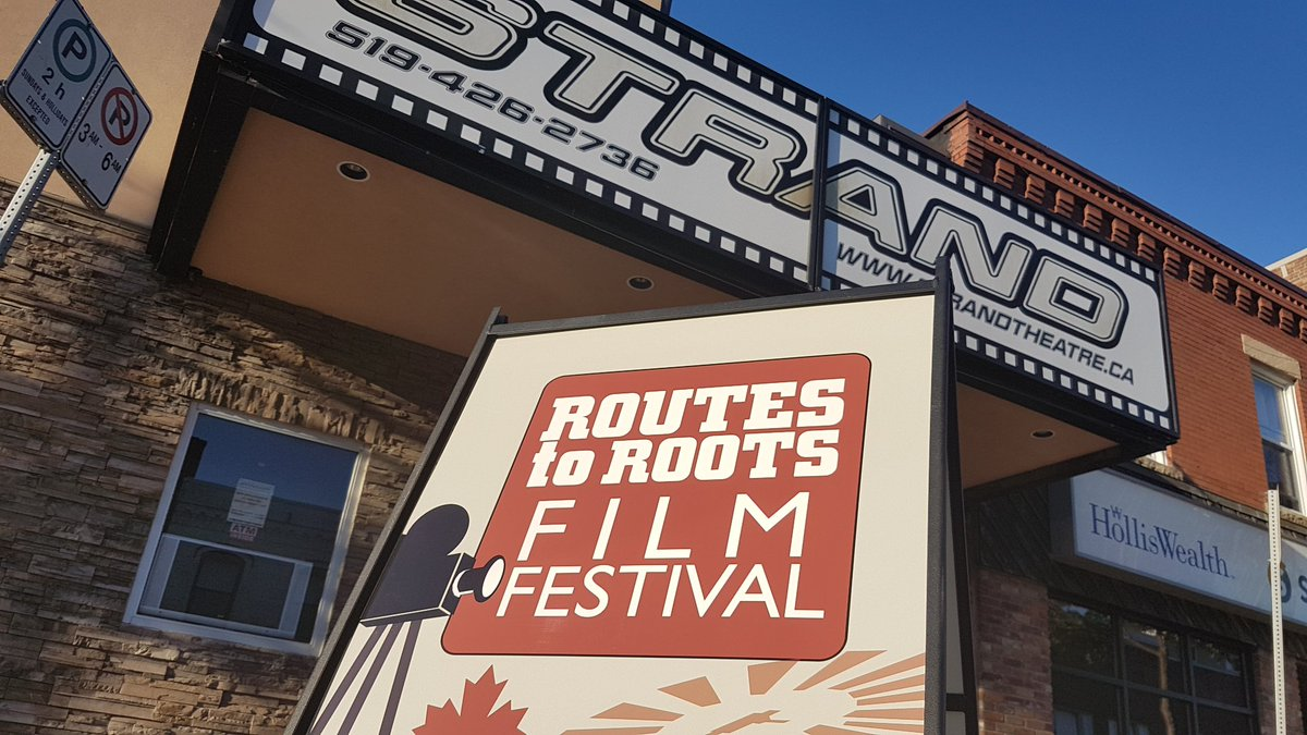 This weekend join the excitement!  #R2RFF #FilmFestival #NorfolkCounty 4 super feature #films + shorts ... tickets  http://www. r2rff.com  &nbsp;  <br>http://pic.twitter.com/vxpcxp6klc