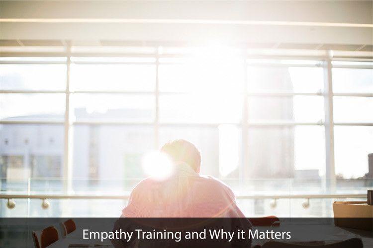 test Twitter Media - Empathy Training and Why it Matters. #empathy #training #learning https://t.co/pbCSjv0MTm https://t.co/OrvKbFJibq
