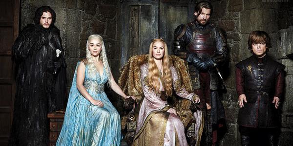 Actriz de 'Game of Thrones' revela acoso sexual por parte de Harvey Weinstein https://t.co/xG3xfwhlv3