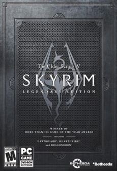 The elder scrolls v skyrim rutor