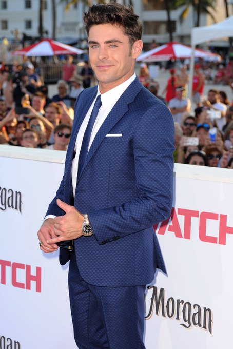 Happy 30th birthday to the bae of all bae\s, Zac Efron!!
