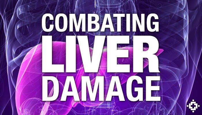 Liver Alcohol Damage