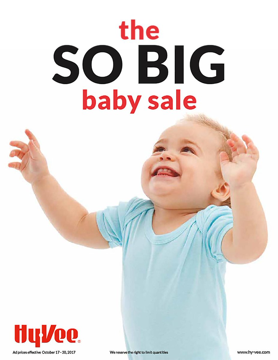 Oh baby! Save big for your little ones NOW- 10/30  👶 ---> https://t...