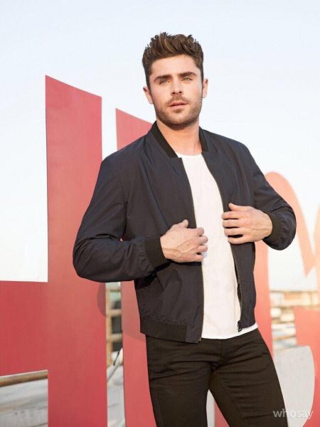 Happy birthday to my ultimate celebrity crush, the one and only Zac Efron