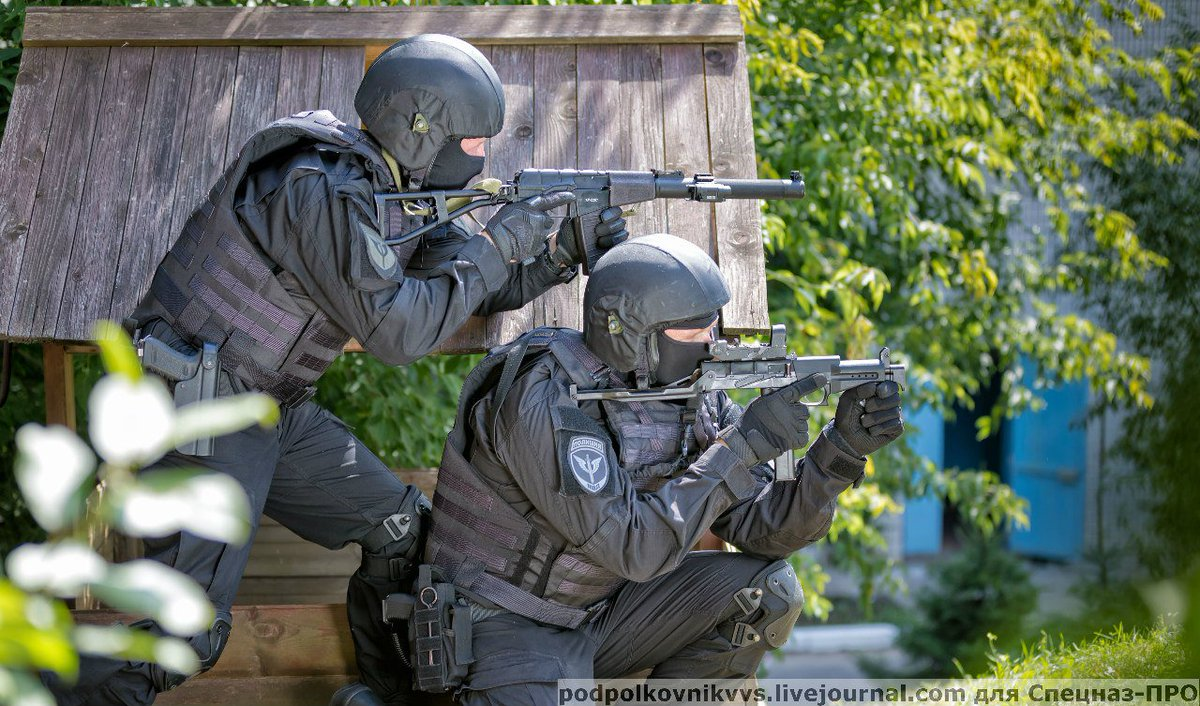 The attack on the patrol Rosgvardii in New Moscow: there are victims 27