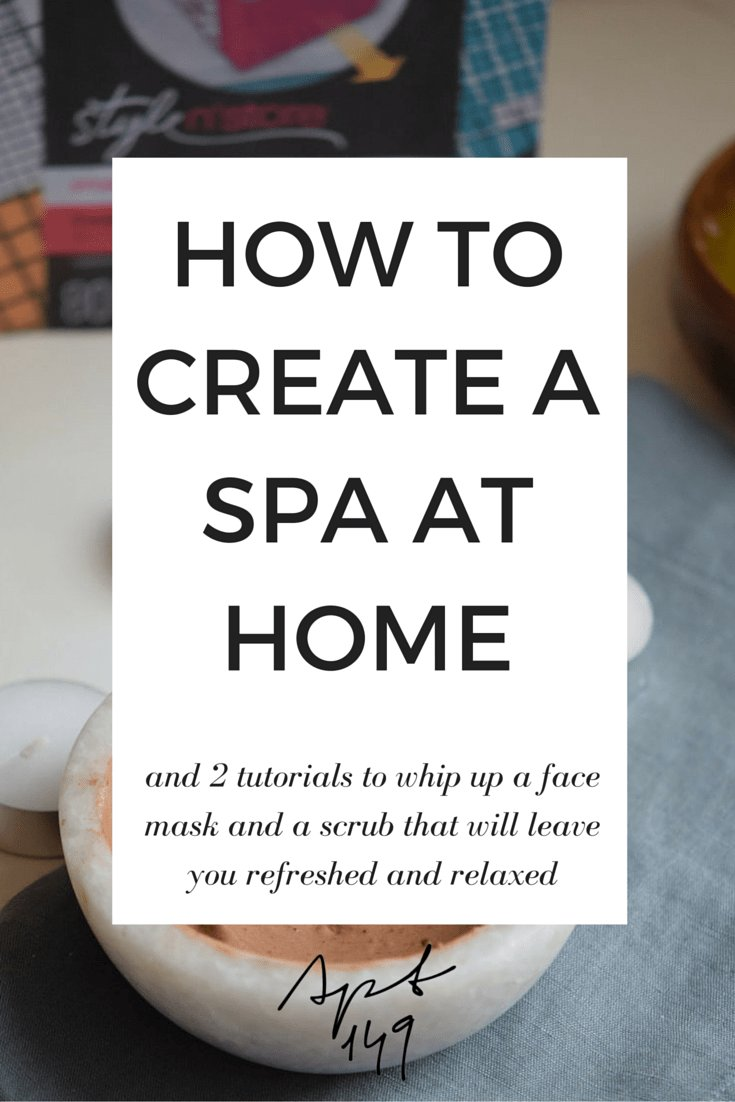 Planning a #spa day at home can be super easy and #relaxing! &amp; you don't even need a ton of things. Take a look --&gt;  http:// bit.ly/2hpsMY3  &nbsp;  <br>http://pic.twitter.com/P9sm8DDtaK