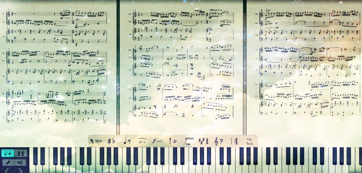 Need some custom arranging or transcribing done? Hit me up!  https:// buff.ly/2xJSD4R  &nbsp;   #arranging #orchestration #transcription<br>http://pic.twitter.com/nXKlTbxPo9
