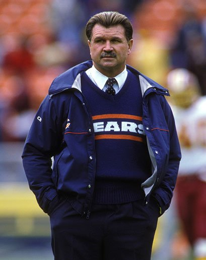 Happy Birthday Mike Ditka