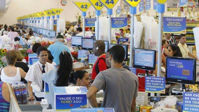 Aniversário Guanabara deve receber 1 milhão de pessoas em apenas três...