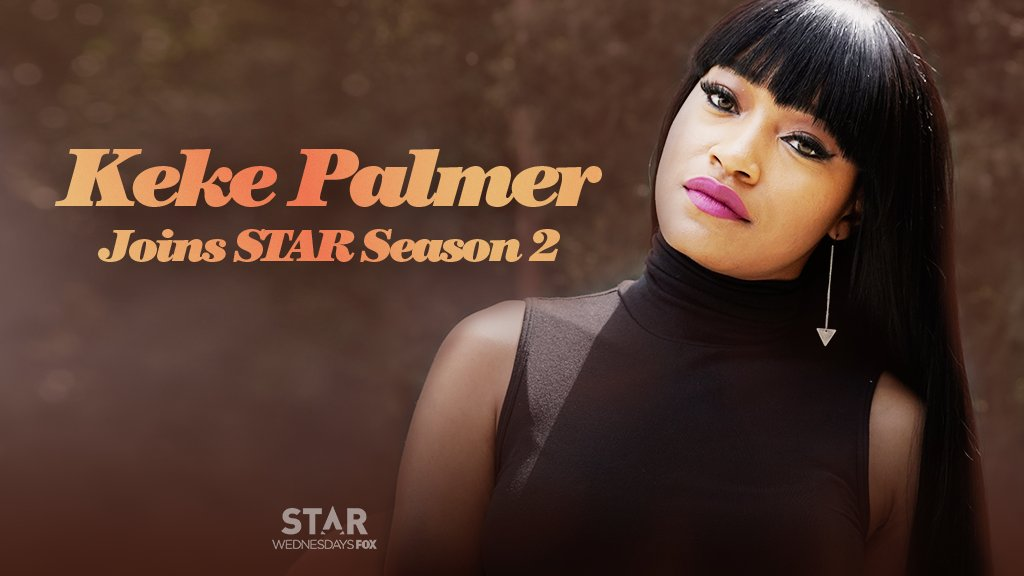 Ally or enemy? @KekePalmer is shakin' up the label in tonight's #STAR!...