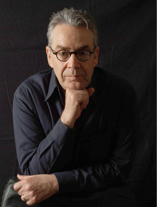 Happy Birthday to great film composer Howard Shore!