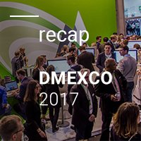 Recap dmexco 2017: From Digital Transformation to Artificial Intellige...