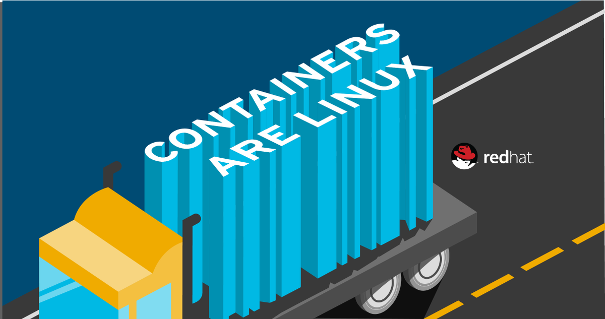 As long as a #container is OCI-compliant, CRI-O can run it.  http:// red.ht/2gJLgVb  &nbsp;    #DockerCon @OCI_ORG #Kubernetes<br>http://pic.twitter.com/OXDA2nfcwq