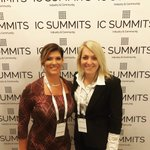 A day at The Pennsylvania Marketing Summit #icsummits #digitalmarketing #LEDlighting @gsantulli @MariaDiGiacom11