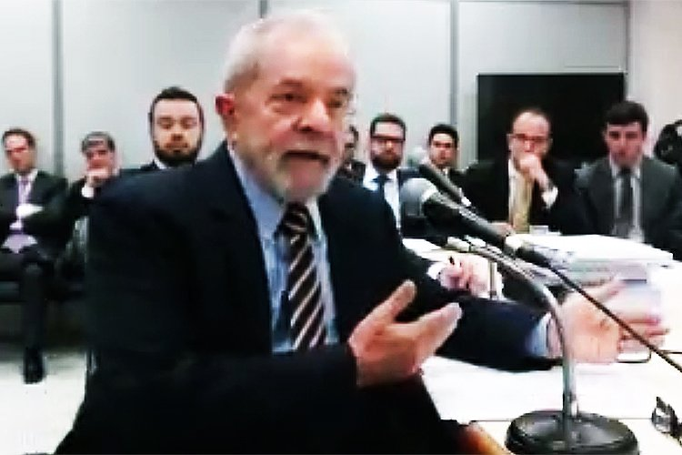 Moro quer perícia em fórmula que pode complicar a vida de Lula https://t.co/c3AX7SD8fJ