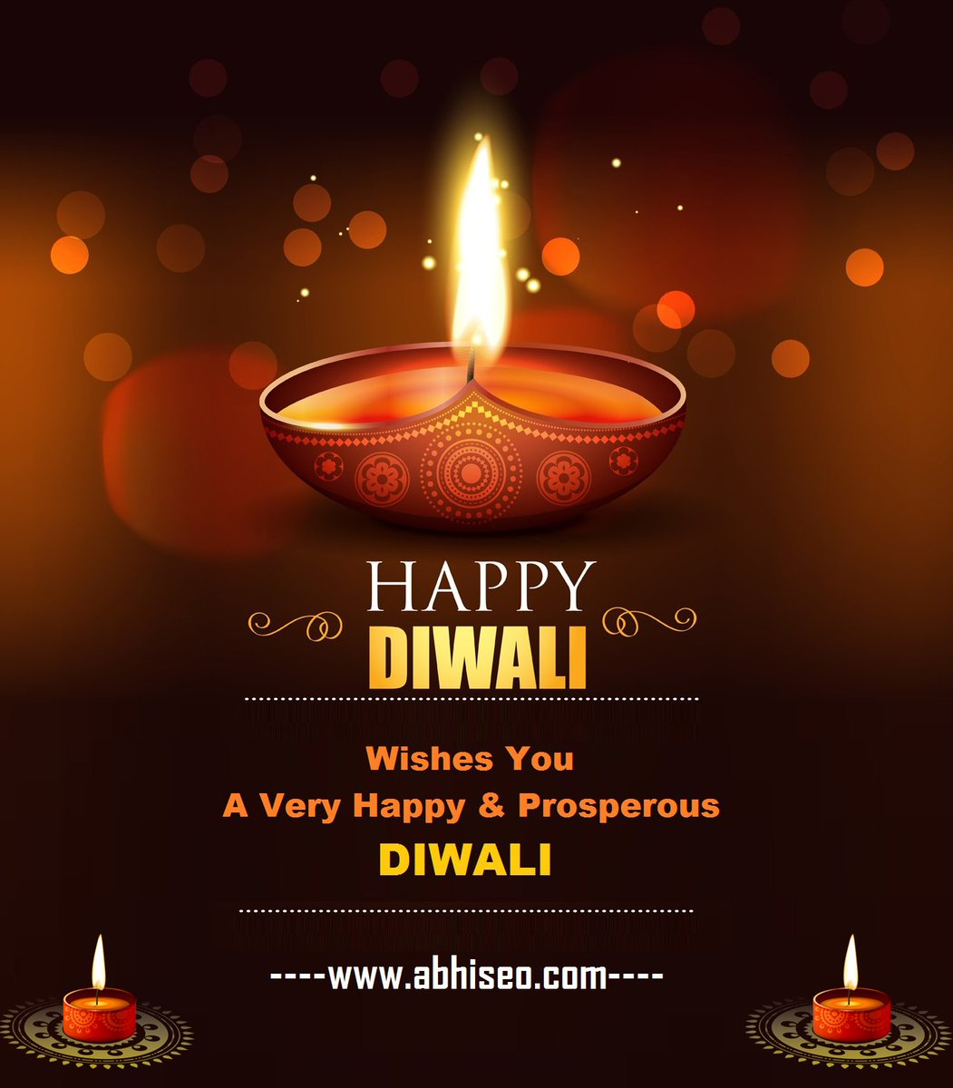 Happy Diwali all of you. #Diwali! Stay safe and #green this Diwali and keep our cities pollution free! #HappyDiwali #nocrackers #Abhiseo<br>http://pic.twitter.com/iHo3IT2dXN