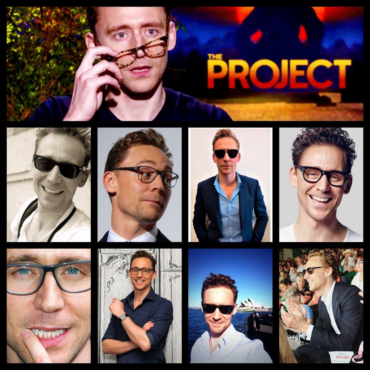 Good evening #Hiddlesisters #Followers My Twitter App kills me. If I don&#39;t reply or like, it isn&#39;t for a bad reason. Love U  #ProfHiddles<br>http://pic.twitter.com/O9Od4uvsSe