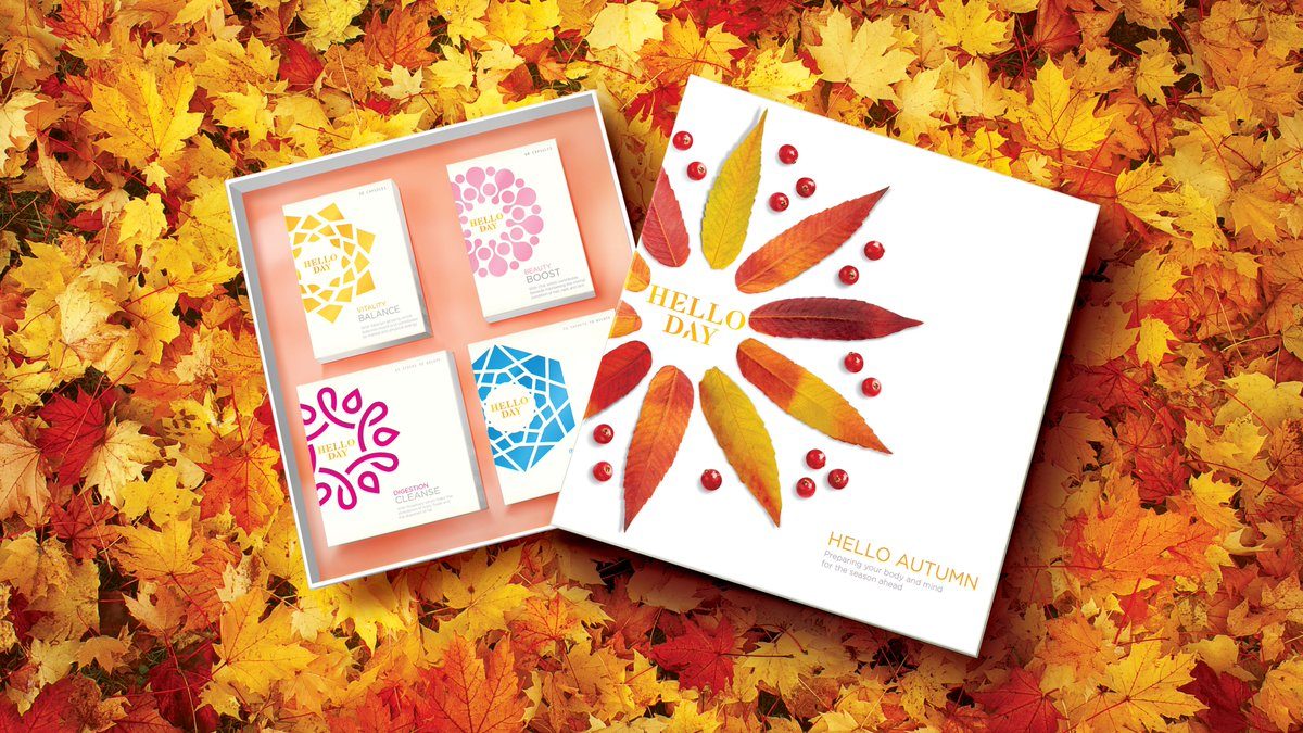 #Competition time! Simply #follow us and #retweet for a chance to #win our beautiful Autumn Wellbeing Box! #winitwednesday #HelloAutumn <br>http://pic.twitter.com/Zg2DnGDGCg