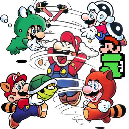 Super Mario Bros 3 had the best outfits! #Nintendo #supermario #RETROGAMING #nerd #geek #videogames<br>http://pic.twitter.com/83XJC3dDDs