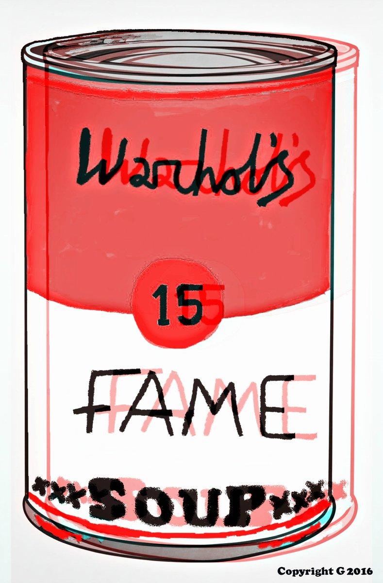 Andy Warhol inspired Art #AndyWarhol #Basquiat #streetart #stickmanart #Banksy #graffitiart #toiletart #toiletgraffiti4life  #graffiti<br>http://pic.twitter.com/NSmtAEEuTi