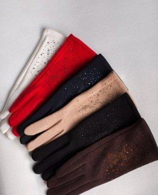 Трикотажные перчатки гост 12 4 010 75