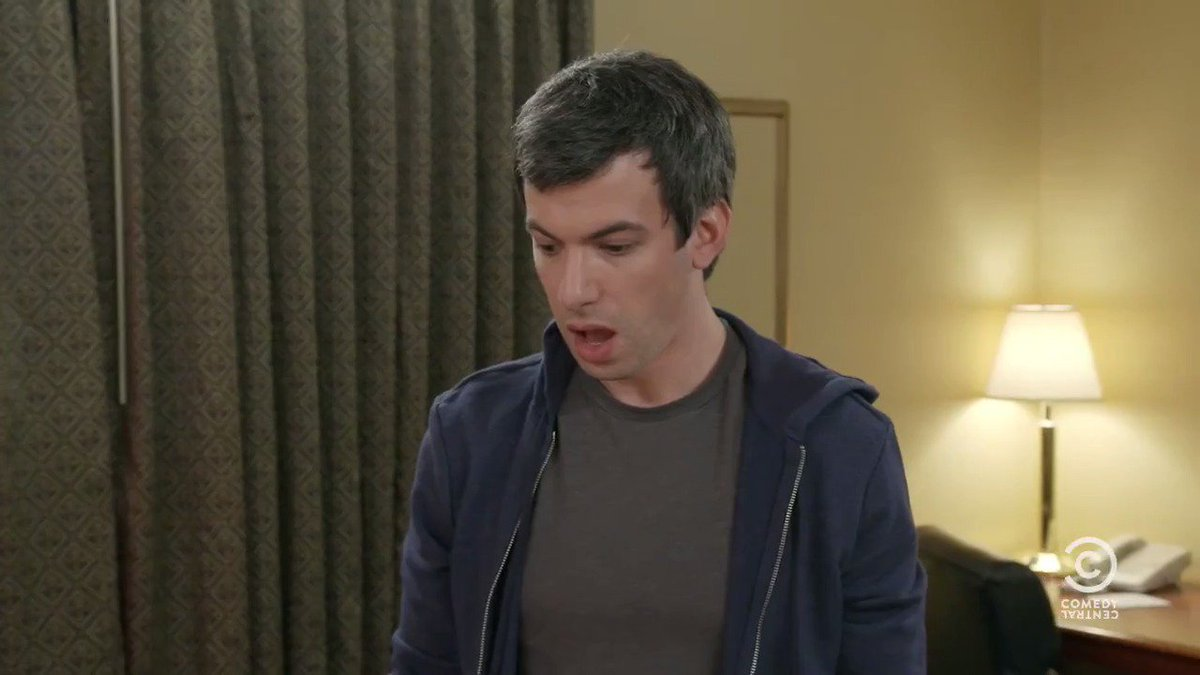 Watch #NathanForYou tonight to see an ep...