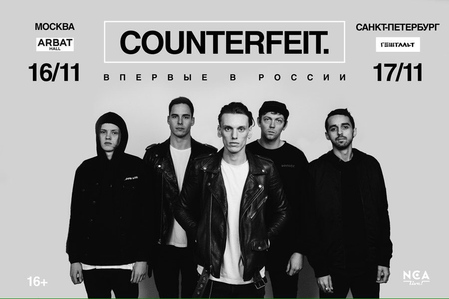 Russia so excited to be coming to you for the first time! Tickets from https://t.co/ArEdyMcxKq https://t.co/2V84FdpyEW
