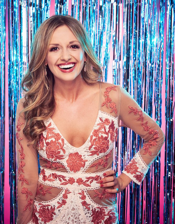 """Our girl @carlypearce is on @people's """"Ones to Watch"""" list 🎶 >>&..."""