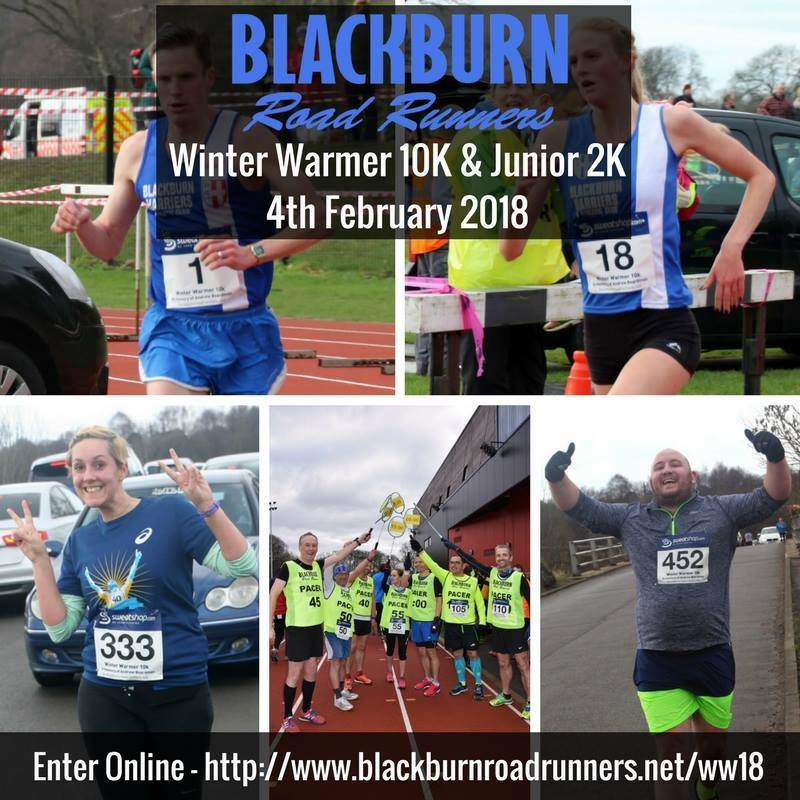 Its selling fast! Over 100 entries already for the BRR Winter Warmer! Enter now!   http:// ow.ly/j7F430fXHhN  &nbsp;   4th Feb 2018 #10k #run #ukrunchat<br>http://pic.twitter.com/Go0cvHeN7U