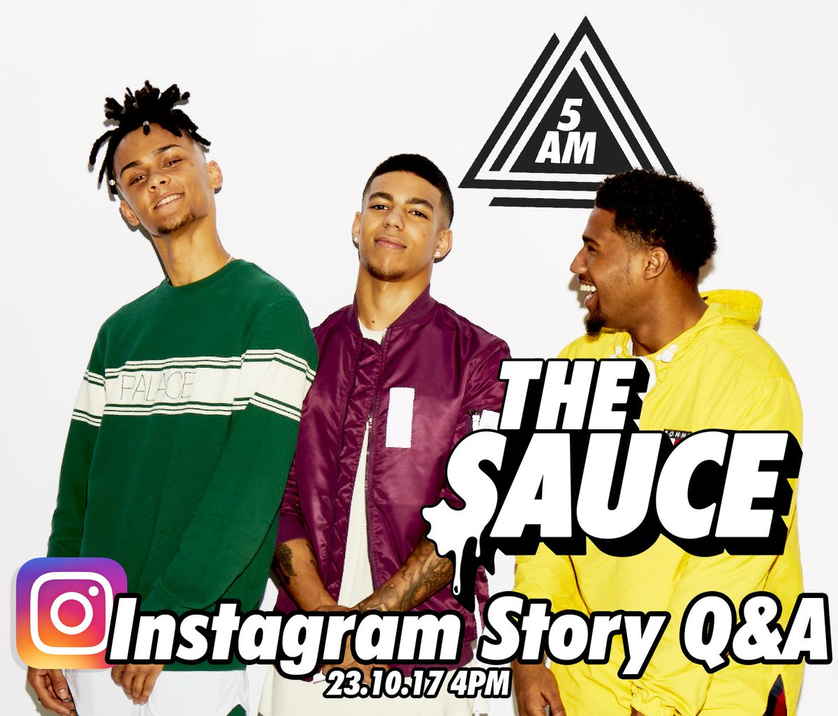 We're gonna be LIVE on @instagram stories, on Monday at 4PM!  Get your...