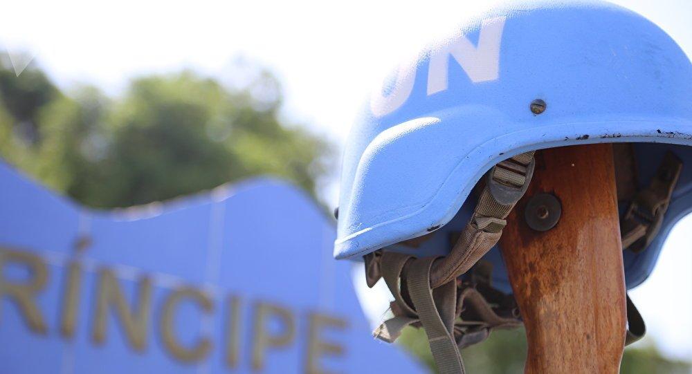 Secretário-geral da ONU anuncia que visitará a República Centro-Africana - https://t.co/br421OxH80