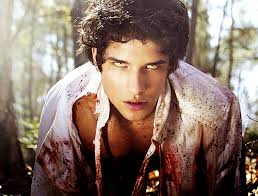 "Wishing Tyler Posey--star of ""Teen Wolf\""--a very Happy Birthday."