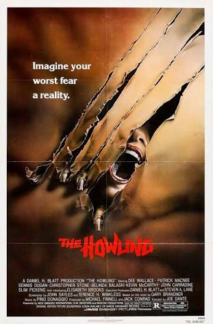 THE HOWLING effective 1981 #horror with #PatrickMacnee loaning a quirky #TheAvengers  feel  http:// cinecalreviews.blogspot.com.au/2017/10/the-ho wling.html?m=1 &nbsp; …  ★★★★☆ #onesentencereviews<br>http://pic.twitter.com/6VdX4YGc6c