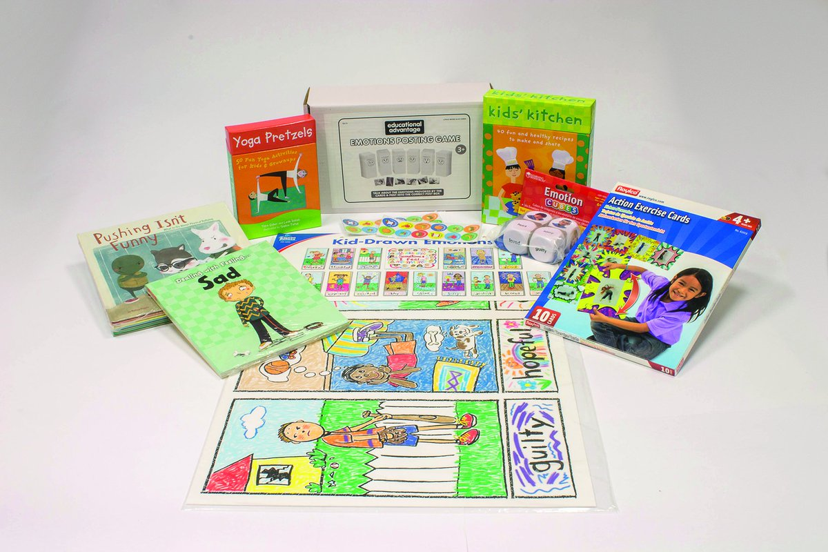 #TEACHERS! #Win a #health and #wellbeing toolkit worth over £150! Follow us and retweet to be in with a chance of winning... #competition<br>http://pic.twitter.com/wirrc5Jmn4