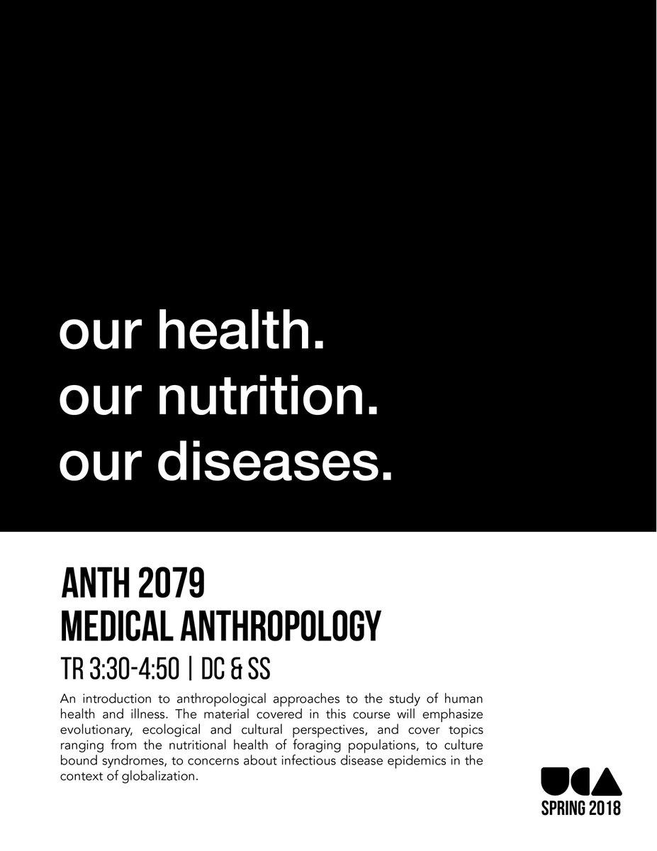 medical anthropology topics