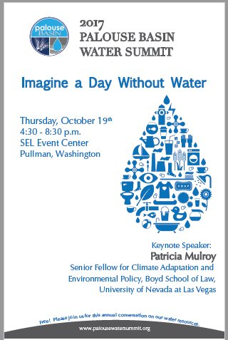 #ValueWater Latest News Trends Updates Images - City_of_Pullman