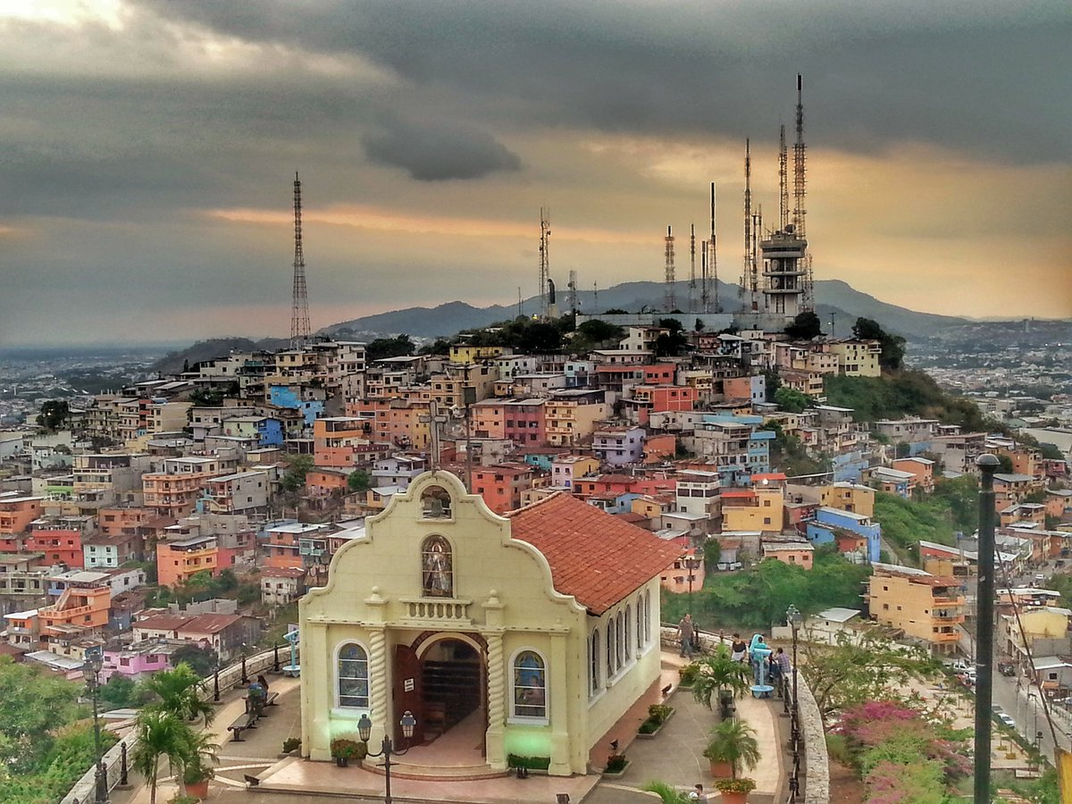 24 Hours in Guayaquil – My First Taste of Ecuador  http:// ow.ly/fS5o30cl7AG  &nbsp;   #theonlywayisecuador #travel #southamerica <br>http://pic.twitter.com/BcKxIYt1A6