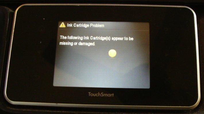 HP Protected Cartridge #Error – How to Disable:  http:// inkjet411.com/?p=6701  &nbsp;   #HP #printer #ink #secrets #printing #Deskjet #Envy #Officejet #Pro<br>http://pic.twitter.com/EfFpCHgqhq
