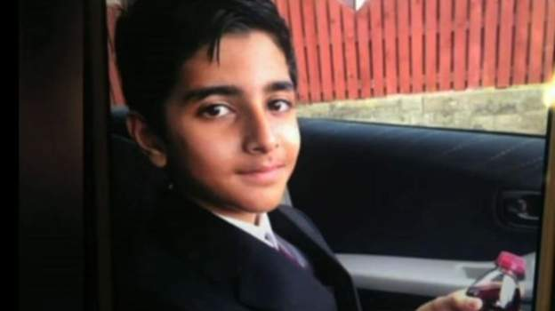 Asad Khan inquest - Coroner says no bullying involved in schoolboy's death: https://t.co/3N2YN6YIpX