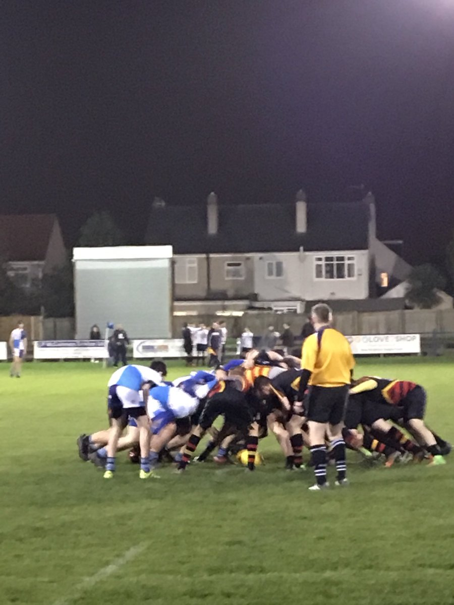 """What a great show of U16s rugby tonight @NewBrightonRUFC. Great play from both teams. Thanks for hosting the """"Floodlit Cup"""" #JuniorRugby <br>http://pic.twitter.com/oQVLr8qFQT"""