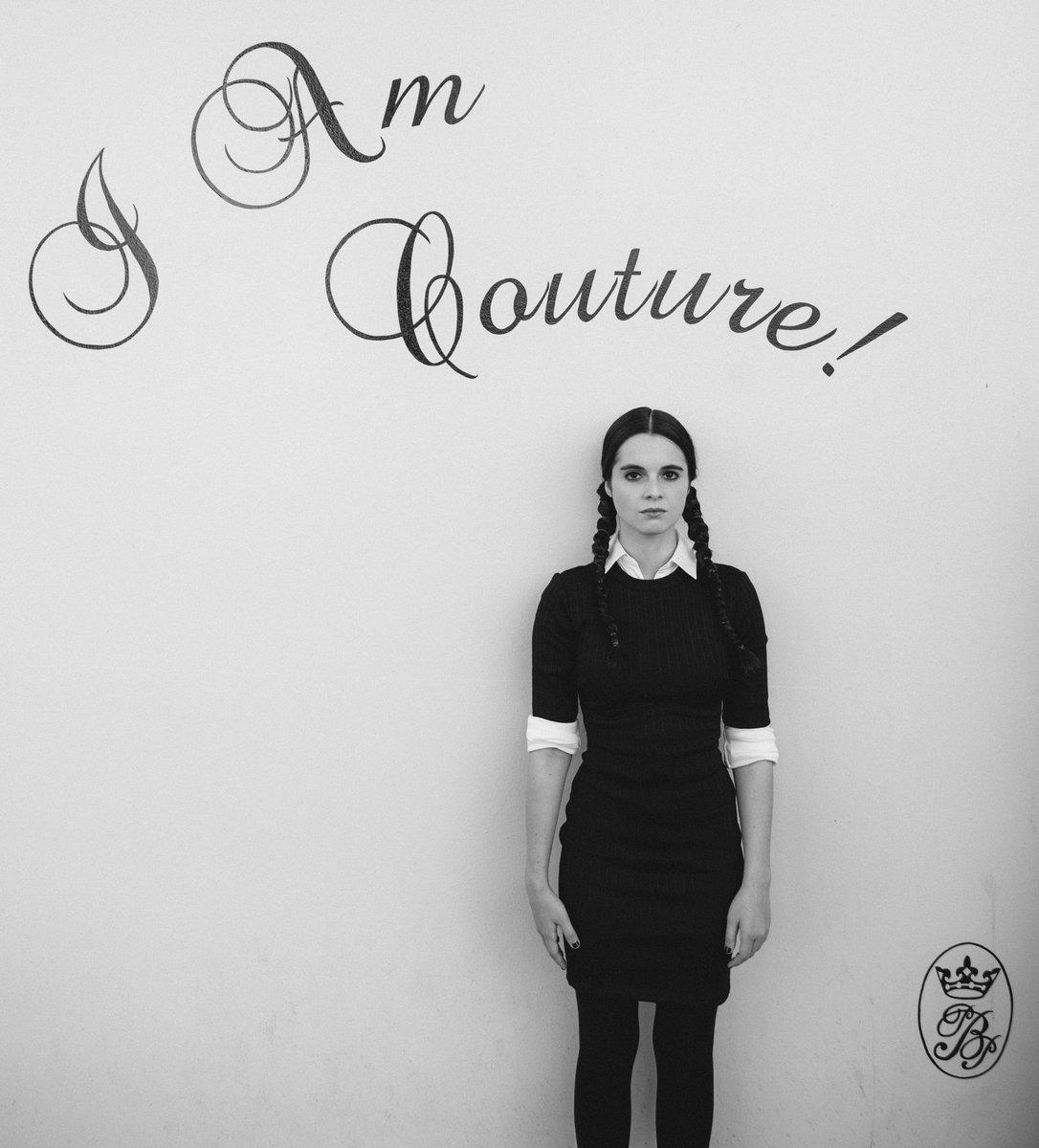 w e d n e s d a y  o n  a  w e d n e s d a y . .  #fashion #couture #overwhelmingexcitment @…  http:// instagram.com/p/BaZtqBWjQFm/  &nbsp;  <br>http://pic.twitter.com/FbzjiBxSFY