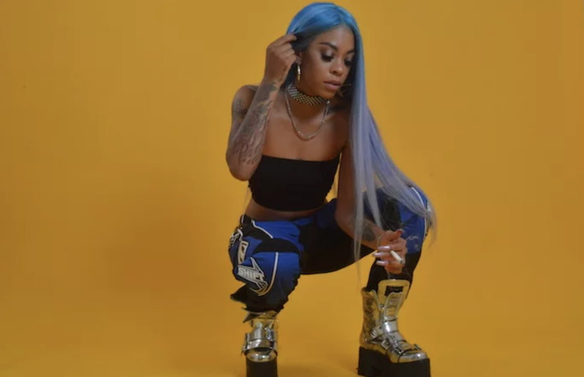 .@Rico_nastyy is the colorful rapper you need to be up on. https://t.c...