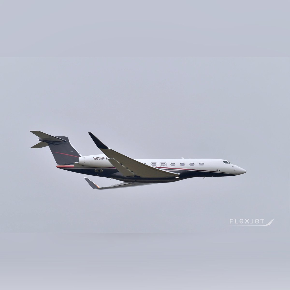 #Gulfstream #G650 is the fastest non-supersonic jet to circle the world with just 1 fuel stop.  http:// ow.ly/Z72930fpe0f  &nbsp;  <br>http://pic.twitter.com/NO0atW7f92