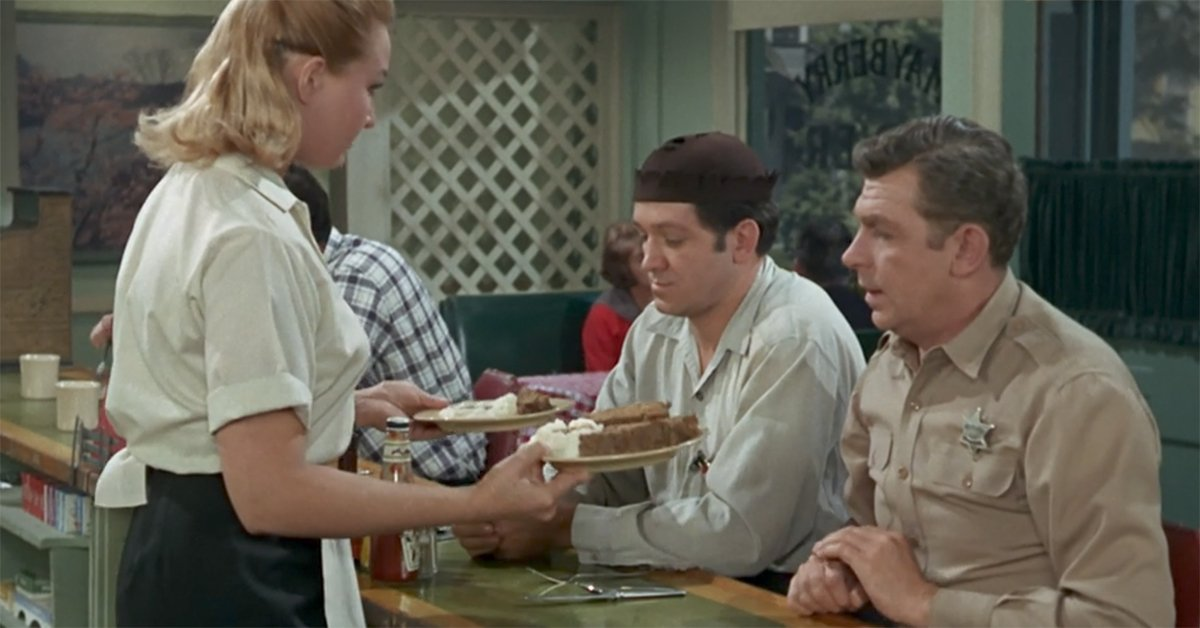 Second time is a charm: One man has opened a new Mayberry Diner in Sou...