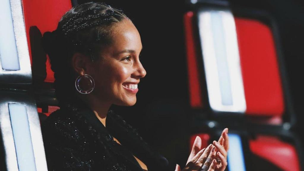 Is alicia keys is dating