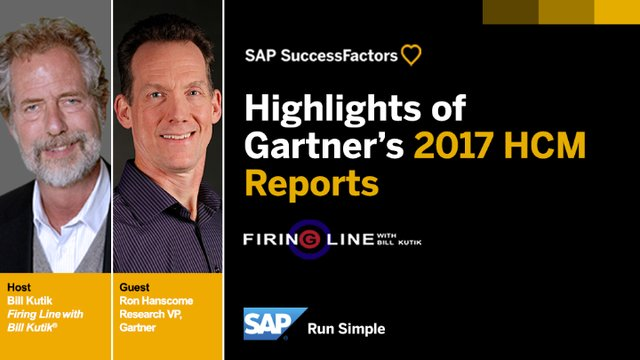 Gartner's latest thoughts on the Big Three. Find out on Firing Line with @BillKutik @ronhanscome https://t.co/Sz3rZBR0Bq https://t.co/74eKW1l895